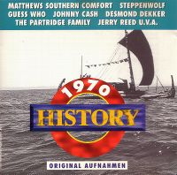 Cover  - History 1970
