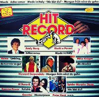 Cover  - Hit-Record