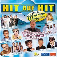Cover  - Hit auf Hit am Lago Maggiore