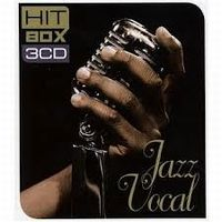Cover  - Hit Box 3CD - Jazz Vocal