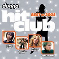 Cover  - Hit Club - Best Of 2005