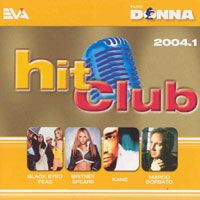 Cover  - Hit Club 2004 Vol. 1