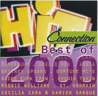 Cover  - Hit Connection - Best Of 2000