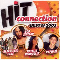 Cover  - Hit Connection - Best Of 2005
