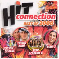Cover  - Hit Connection - Best Of 2006
