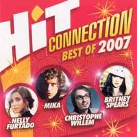 Cover  - Hit Connection - Best Of 2007