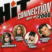 Cover  - Hit Connection - Best Of 2008