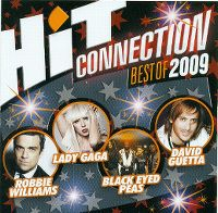 Cover  - Hit Connection - Best Of 2009