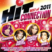 Cover  - Hit Connection - Best Of 2011