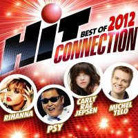 Cover  - Hit Connection - Best Of 2012