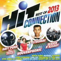 Cover  - Hit Connection - Best Of 2013