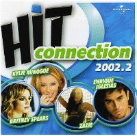 Cover  - Hit Connection 2002 Vol. 2