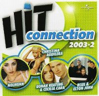 Cover  - Hit Connection 2003 Vol. 2