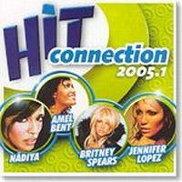 Cover  - Hit Connection 2005 Vol. 1