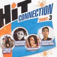 Cover  - Hit Connection 2007 Vol. 3