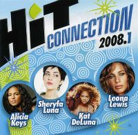 Cover  - Hit Connection 2008 Vol. 1