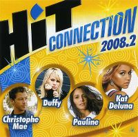 Cover  - Hit Connection 2008 Vol. 2