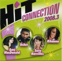 Cover  - Hit Connection 2008 Vol. 3