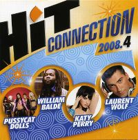 Cover  - Hit Connection 2008 Vol. 4