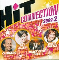 Cover  - Hit Connection 2009.2