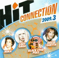 Cover  - Hit Connection 2009.3