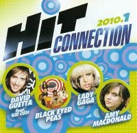Cover  - Hit Connection 2010.1