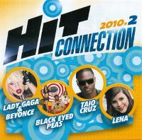 Cover  - Hit Connection 2010.2