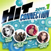 Cover  - Hit Connection 2011.1