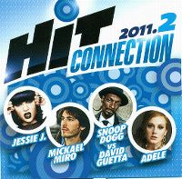 Cover  - Hit Connection 2011.2