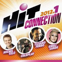Cover  - Hit Connection 2012.1