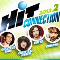 Cover  - Hit Connection 2012.2