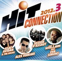 Cover  - Hit Connection 2012.3