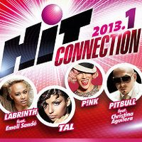 Cover  - Hit Connection 2013.1