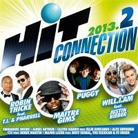 Cover  - Hit Connection 2013.2