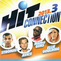 Cover  - Hit Connection 2013.3