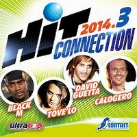 Cover  - Hit Connection 2014.3