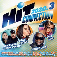 Cover  - Hit Connection 2020.3