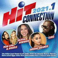 Cover  - Hit Connection 2021.1