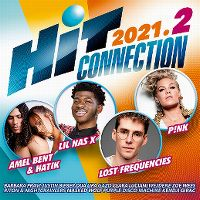 Cover  - Hit Connection 2021.2