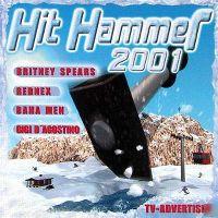 Cover  - Hit Hammer 2001