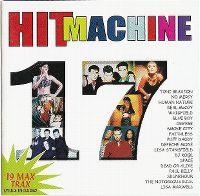 Cover  - Hit Machine 17
