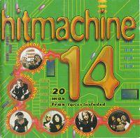 Cover  - Hit Machine Volume 14