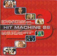 Cover  - Hit Machine Volume 28