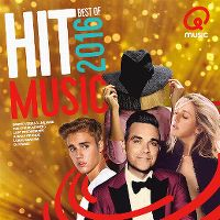 Cover  - Hit Music - Best Of 2016