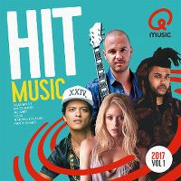 Cover  - Hit Music 2017 Vol 1