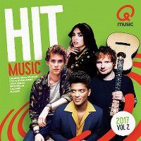 Cover  - Hit Music 2017 Vol 2