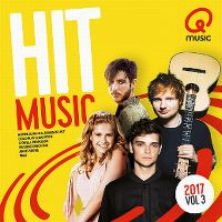 Cover  - Hit Music 2017 Vol 3