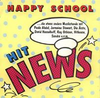 Cover  - Hit News - Happy School