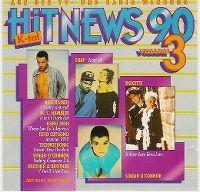 Cover  - Hit News 90 Volume 3
