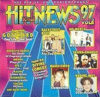 Cover  - Hit News 97 Vol. 2